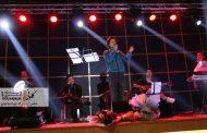 کنسرت سعید ضیا در خرم آباد برگزار شد