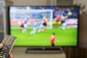 خانه را مردانه زنانه کنید و فوتبال ببینید