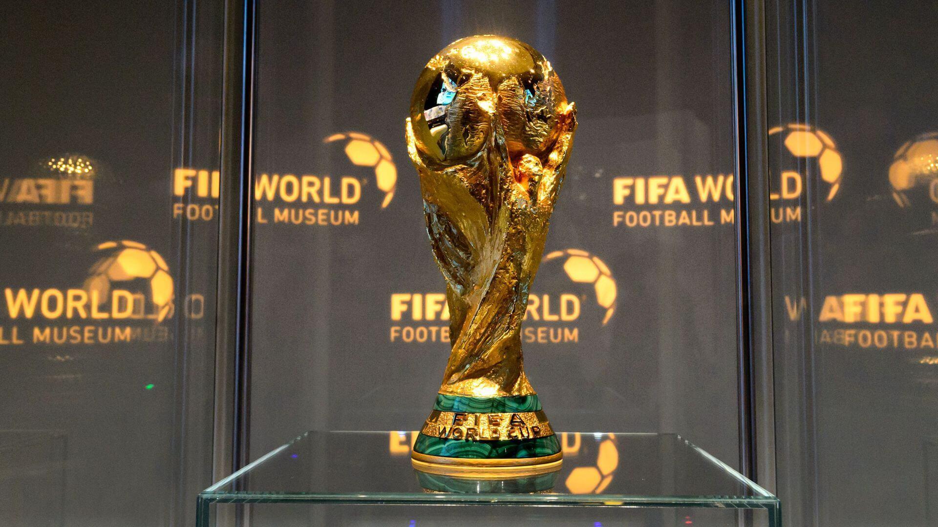 همه چیز درباره زمان و مکان بازی های مرحله مقدماتی جام جهانی فوتبال روسیه