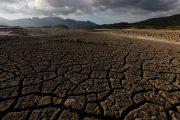 خشکسالی سخت ۱۱ ساله ایران و بحران بیآبی