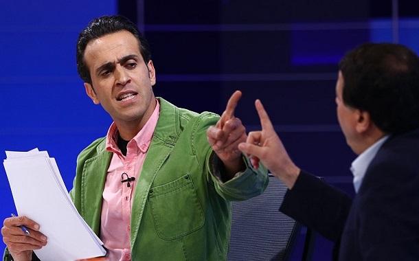 علی کریمی مردم را متحد کرد