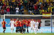 به اسپانیا هم میتوان گل زد!