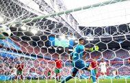 مُچ مراکش چگونه در بازی با ایران خوابید؟
