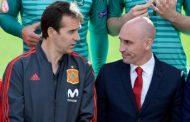 ارزشهای فدراسیون فوتبال اسپانیا باعث اخراج لوپتگی شد