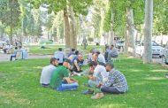 جوانان لرستانی برق تولید میکنند