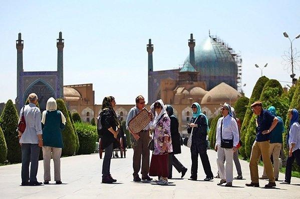 با تبلیغات منفی علیه ایران، چگونه گردشگر خارجی جذب کنیم؟