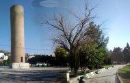 مناره خرم آباد از آل بویه تا امروز