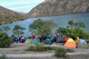 نیروی انتظامی امنیت گردشگران لرستان را تضمین میکند