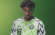 ۳ میلیون پیراهن تیم فوتبال نیجریه فروخته شد