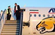 وقتی تیم ملی فوتبال ایران به هتل رسید