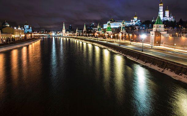 نمایندگان مجلس در روسیه چه میکنند؟