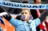 گزارش تصویری از بازی اروگوئه و مصر