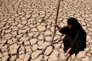 هنوز ۲۶ درصد کمبود آب داریم