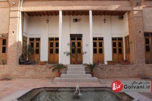 موزه شهید چمران