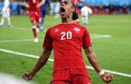 دانمارک در یک بازی زیبا پرو را شکست داد