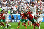 از سر بازیکن مراکشی تا جوگیری ایرانی