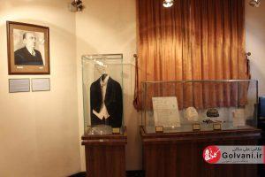 موزه صبا