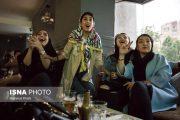 زنان عاشق فوتبال کشورم ایران