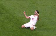فوتبال خیریتی ایران