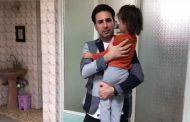 بغل کردن کودکی که آزار جنسی دیده است درست نیست