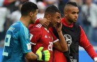 مصر بی سلاح، ایران شیر کش و دست شکسته کافو