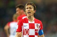 کرواسی با دو گل نیجریه را شکست داد