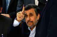 احمدی نژاد همچنان برای لرستان میپیچد