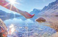 سفر بیپایان آب در سیاره زمین