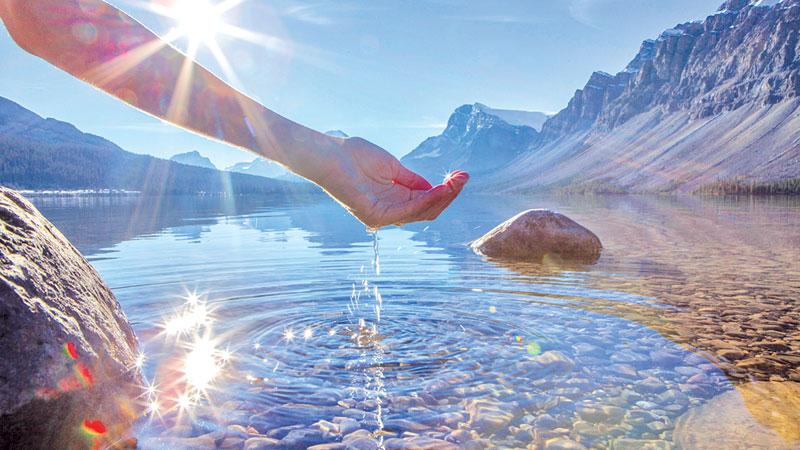 حکمرانی آب به چه معناست؟