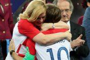 آغوش رئیس جمهور کرواسی و مسئله ما