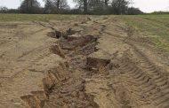 خاک چیست و چگونه فرسایش پیدا میکند