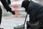 ساماندهی تکدی گری در پایتخت