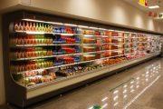 یخچال سوپرمارکتها شبیه کمد شدهاند