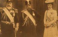 نقش مظفرالدین شاه و آنجلینا جولی در قطعی برق تهران