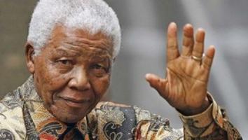 نلسون ماندلا و راه دشوار آزادی