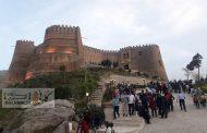 پیش نیاز تخلیه سپاه از قلعه فلک الافلاک احداث پادگان جدید است