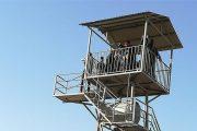 بازدید مسئولین استانی و شهرستانی از دشت الله آباد