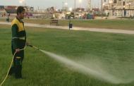 خرم آباد آغازگر یک حرکت بزرگ محیط زیستی