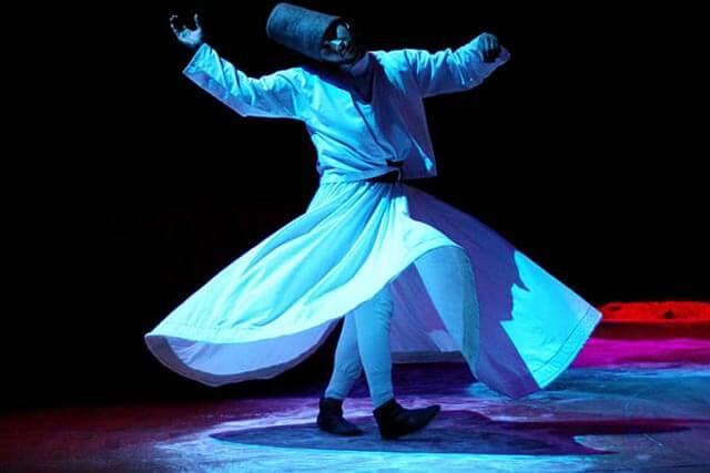 اعترافات تلویزیونی مولانا درباره رقص
