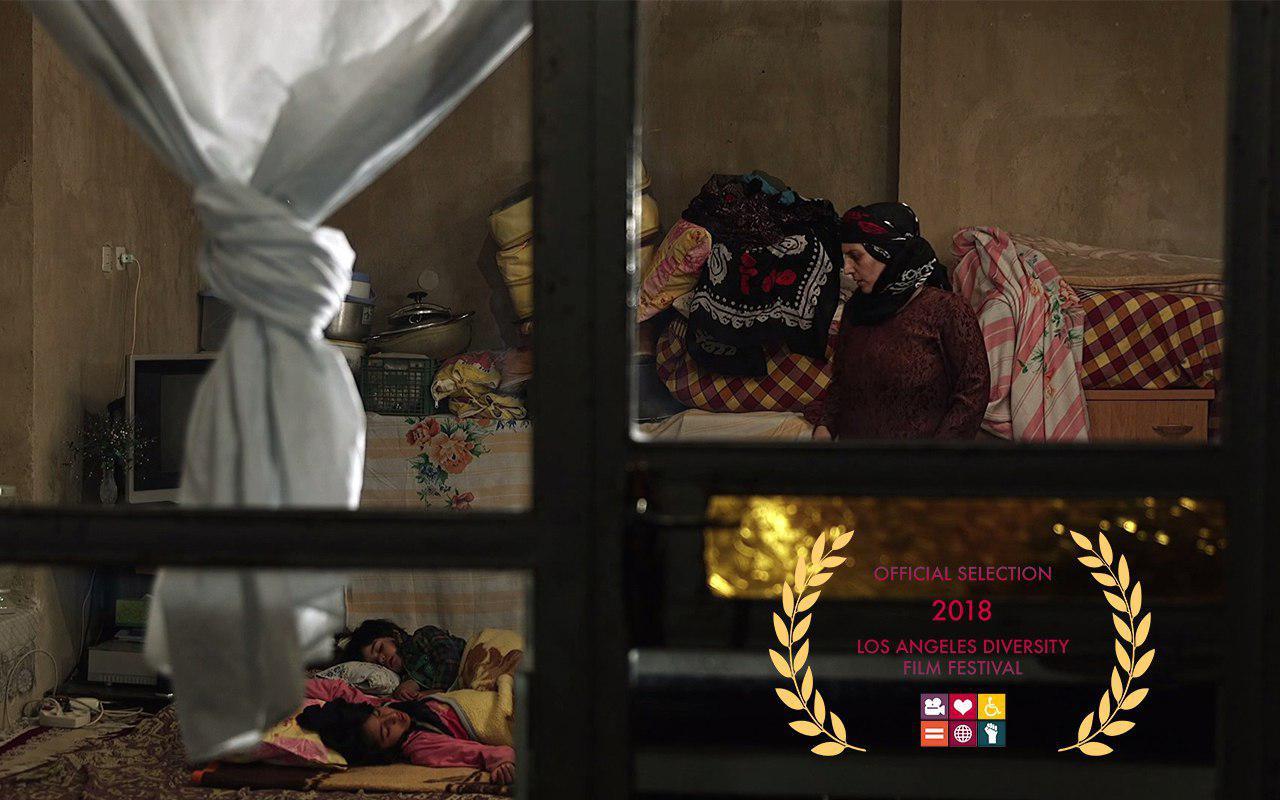 فروزان در جشنواره  Diversity لس آنجلس