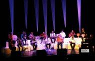 کنسرت گروه موسیقی هزاردستان برگزار شد
