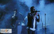 کنسرت پازل بند در خرم آباد برگزار شد