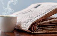 تفاوت ما و آلمان در روزنامه خواندن است