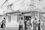 داستان آتش گرفتن سینما رکس آبادان