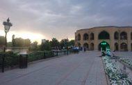 ائل گولی تبریز را ببینید و عکس یادگاری بگیرید