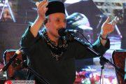 گزارش تصویری از جشنواره موسیقی لری در خرم آباد