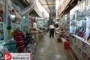 بازارچه مرزی پیرانشهر هم سرد شد