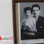خانه استاد شهریار در تبریز