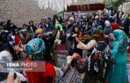 عروسی لری اصیل در خرم آباد برگزار شد