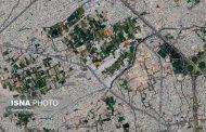 کشت برنج در اصفهان و لرستان و چهار محال و بختیاری غلط است
